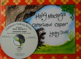 Hairy Maclary's Caterwaul Caper Book and CD Pack