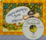 Hairy Maclary's Bone Book and CD Pack