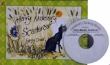Hairy Maclary Scatter Cat Book and CD Pack