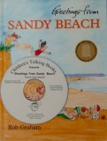 Greetings fromSandy Beach Book and CD Pack