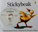 Stickybeak Book and CD Pack