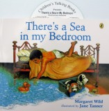 There's a Sea in my Bedroom Book and CD Pack