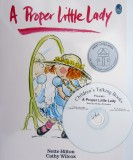 A Proper Little Lady Book and CD pack