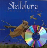 Stellaluna Book and CD Pack