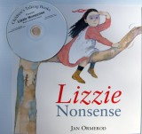 Lizzie Nonsense Book and CD Pack