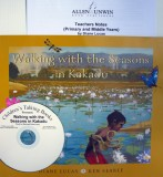 Walking with the Seasons in Kakadu Book and CD Pack