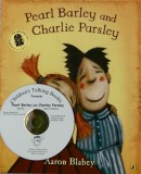 Pearl Barley and Charlie Parsley Book and CD Pack