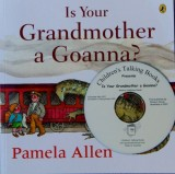 Is Your Grandmother a Goanna? Book and CD Pack
