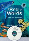 A Sea of Words -An ABC of the Deep Blue Sea Book and CD Pack