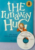 The Runaway Hug Book and CD Pack