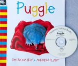 Puggle Book and CD Pack