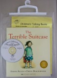 The Terrible Suitcase Book and CD Pack
