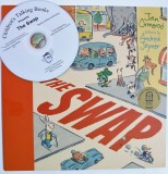 The Swap Book and CD pack
