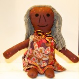 Aboriginal Elder/Aunty Doll (Female)