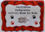Australian Indigenous Activities Book