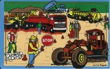 Road Workers jigsaw puzzle