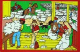 Rural Workers jigsaw puzzle