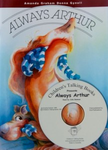 Always Arthur Book and CD Pack