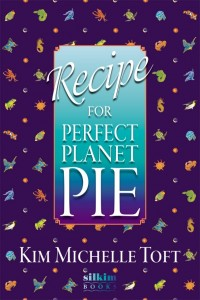 Recipe for a Perfect Planet Pie HARDBACK Book